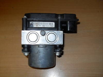 HONDA ACCORD ABS PUMP 57110 SEF E551 M1 06.2102-0117.4 ESP 06.2109-0207.3